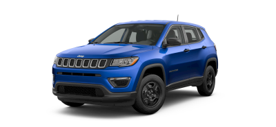 Jeep Compass - New Jeep Dealership in Grand Island, NE