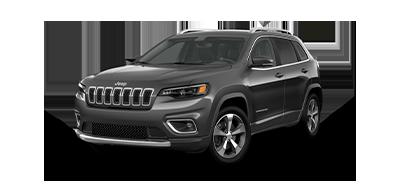Jeep Grand Cherokee - New Jeep Dealership in Grand Island, NE