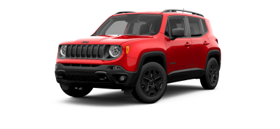 Jeep Renegade - New Jeep Dealership in Grand Island, NE