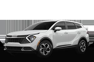 Kia Sportage - New Kia Dealership in St. Joseph, MO