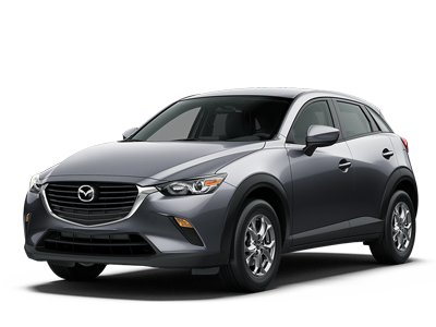 Mazda CX-3 - New Mazda Dealership in ,