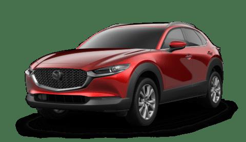 Mazda CX-30 - New Mazda Dealership in Lincoln, NE