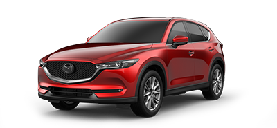 Mazda CX-5 - New Mazda Dealership in Lincoln, NE
