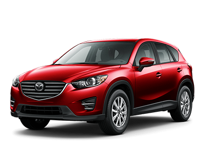 Mazda CX-5 - New Mazda Dealership in ,