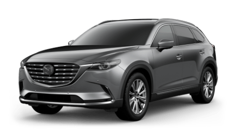 Mazda CX-9 - New Mazda Dealership in Lincoln, NE
