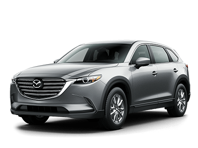 Mazda CX-9 - New Mazda Dealership in ,