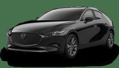Mazda Mazda3 Hatchback - New Mazda Dealership in Lincoln, NE