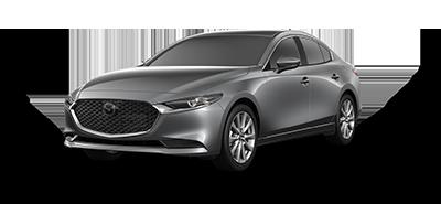 Mazda Mazda3 Sedan - New Mazda Dealership in Lincoln, NE