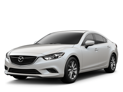 Mazda MAZDA6 - New Mazda Dealership in ,