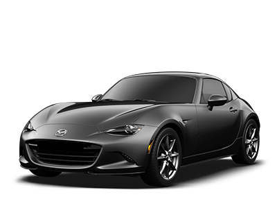 Mazda MX-5 Miata RF - New Mazda Dealership in ,