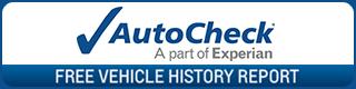 View Free Autocheck Report