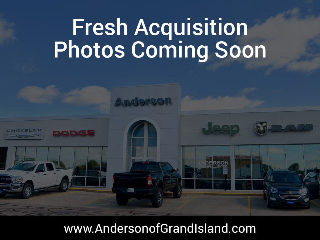 Used 2009 Dodge Grand caravan SXT 4D Passenger Van for sale in Grand Island NE