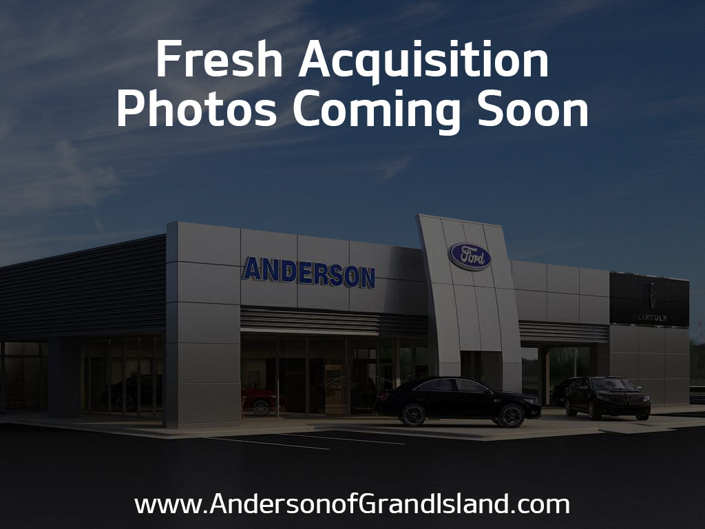 Used 2019 Ford Fusion Titanium 4D Sedan for sale in Grand Island NE