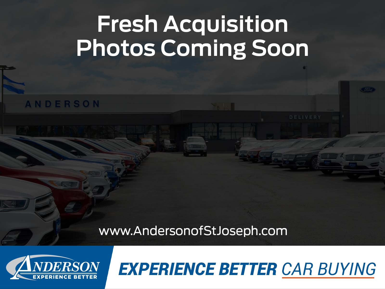 Used 2016 Ford Fusion Titanium 4dr Car for sale in St Joseph MO