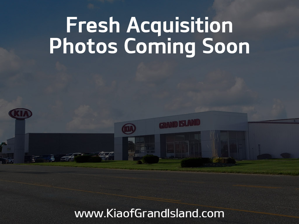 New 2021 Kia Soul LX 4D Hatchback for sale in Grand Island NE