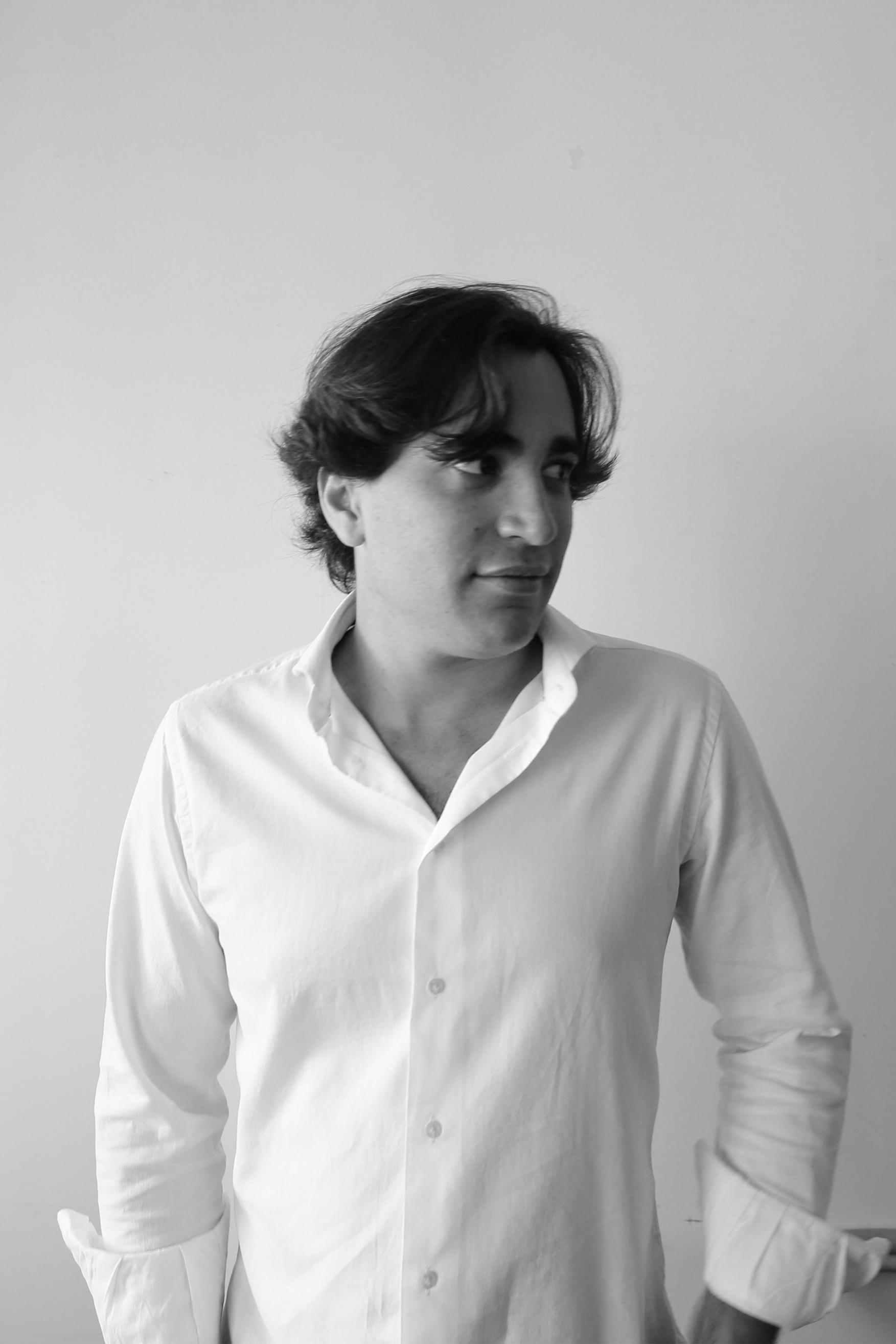 Jacobo Mingorance Arranz