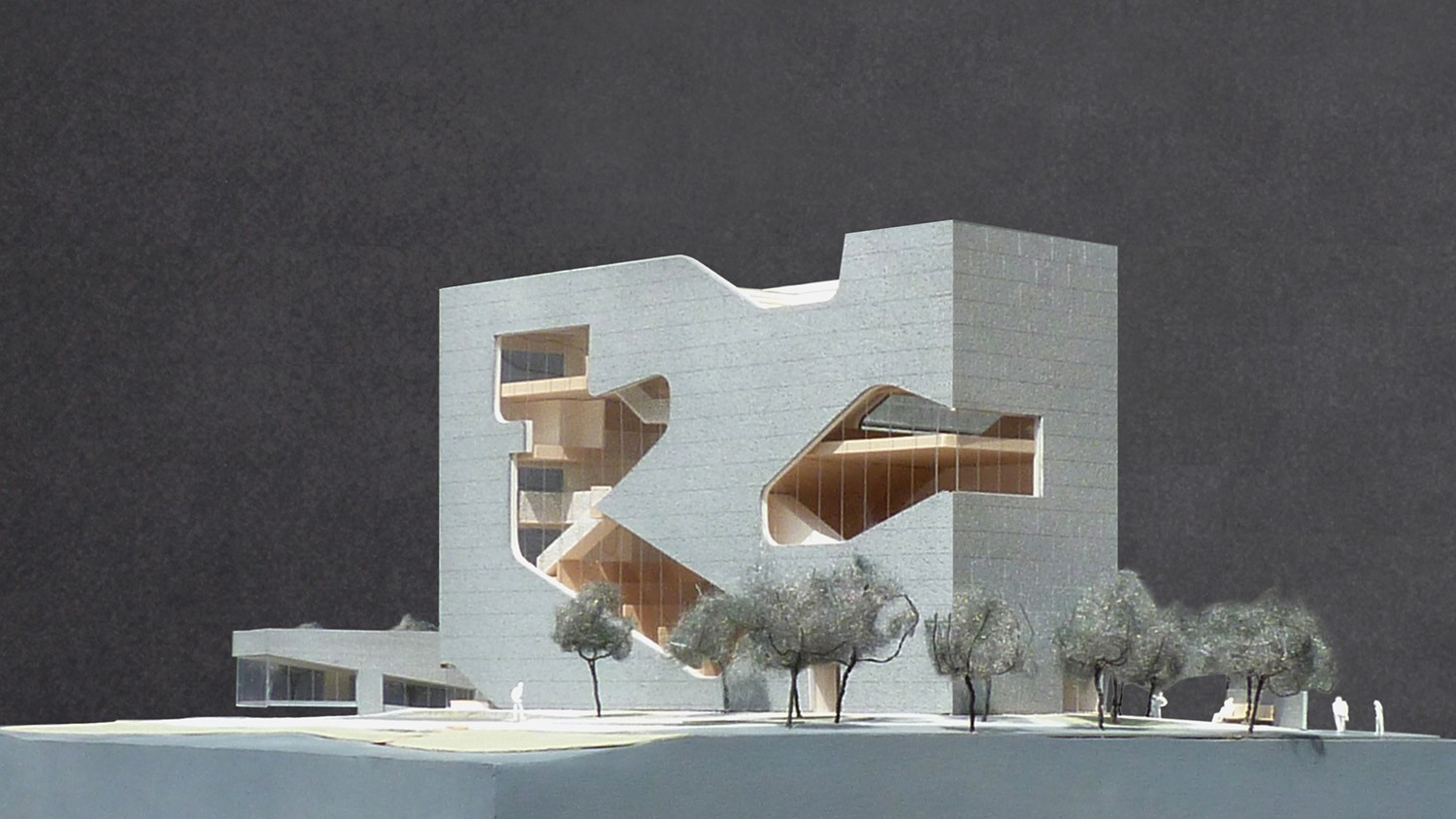 https://s3.us-east-2.amazonaws.com/steven-holl/uploads/projects/project-images/StevenHollArchitects_HPL_Southwest Elevation v2edit_1_WH.jpg