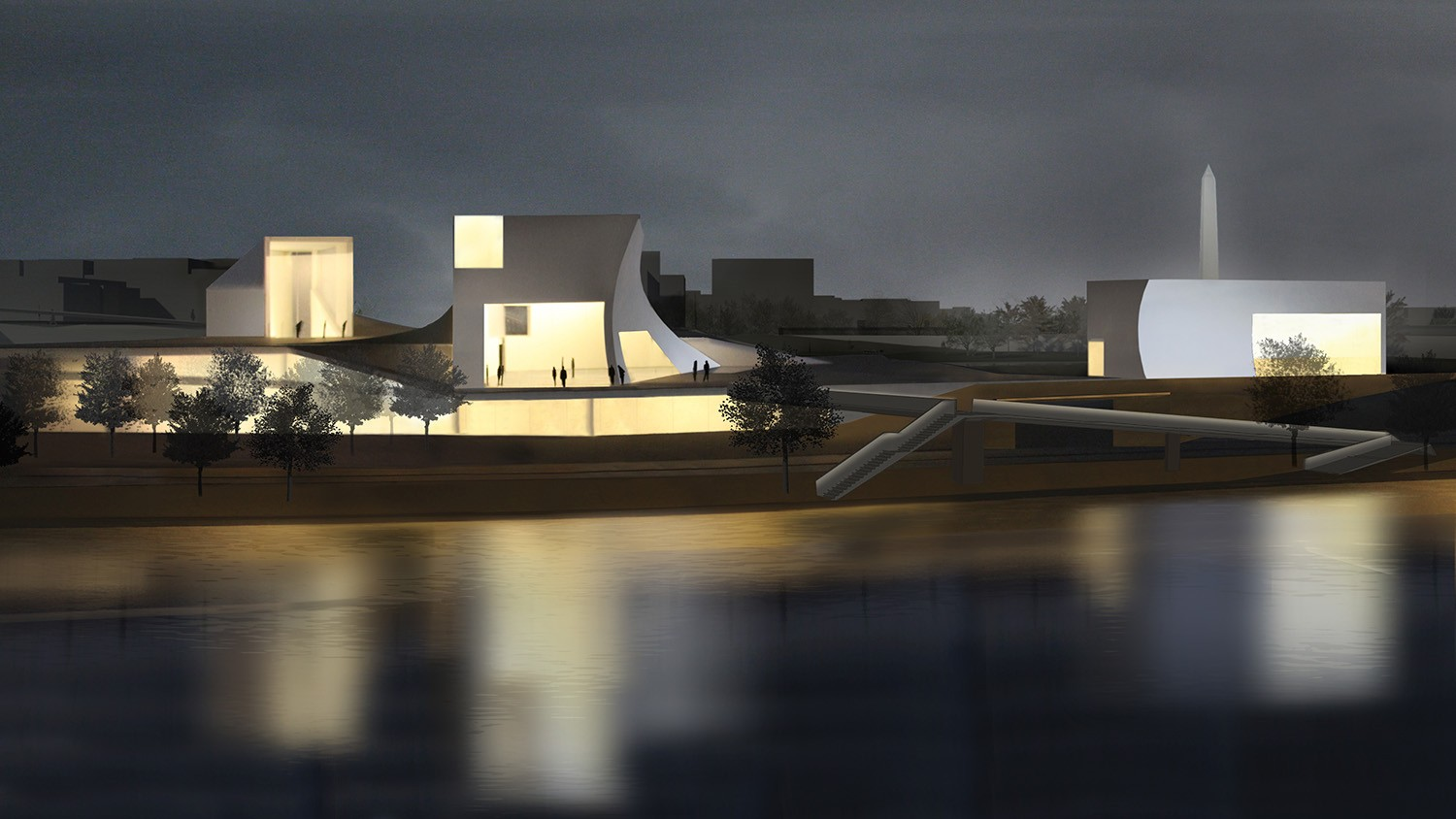 https://s3.us-east-2.amazonaws.com/steven-holl/uploads/projects/project-images/StevenHollArchitects_JFK_RiverPavilion_Performance_night_WH.jpg