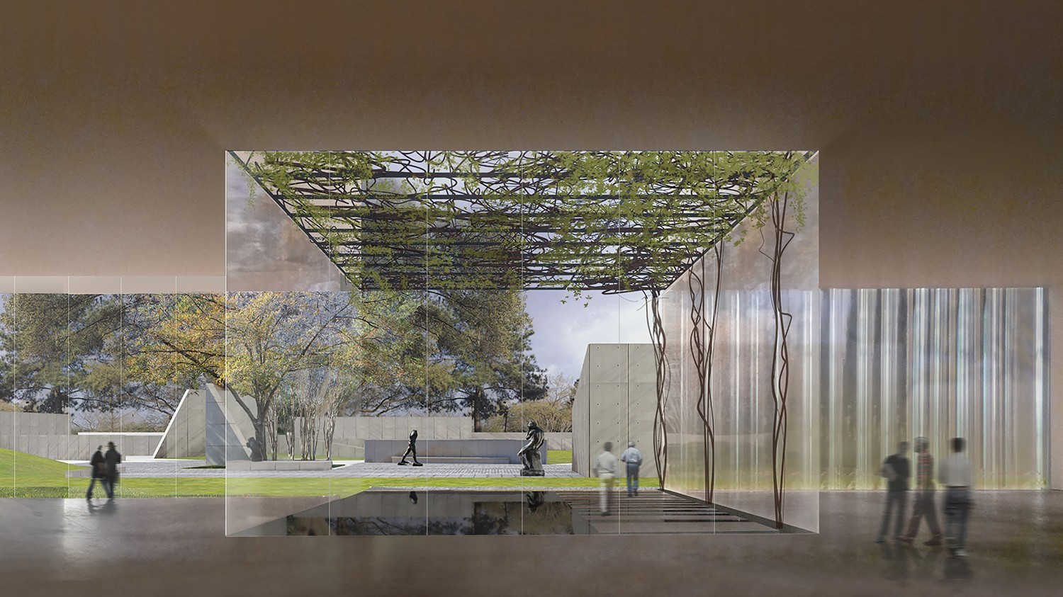 https://s3.us-east-2.amazonaws.com/steven-holl/uploads/projects/project-images/StevenHollArchitects_MFAH_SHA_19_courtyard view towards noguchi_option1_WH.jpg