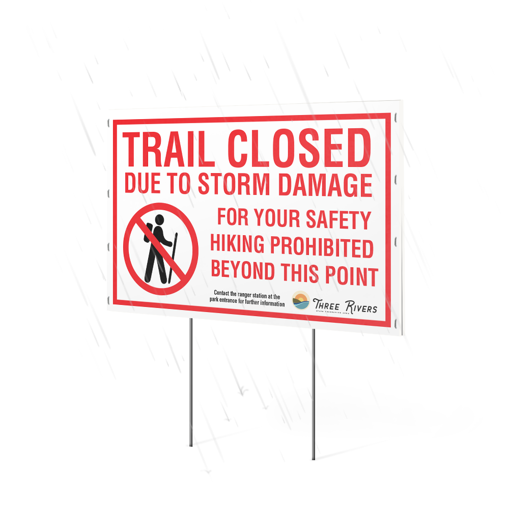 icon for All-Weather Posters & Signs
