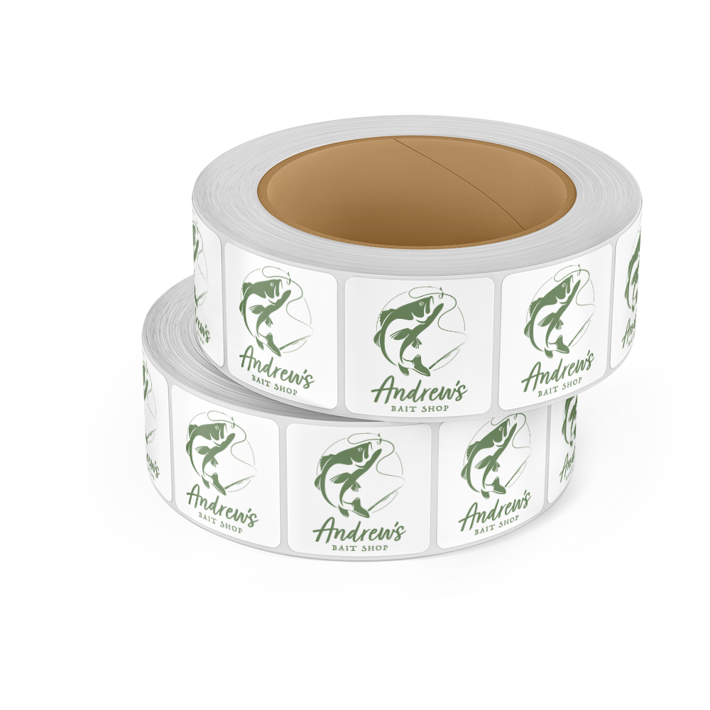 icon for Best Buy Roll Labels