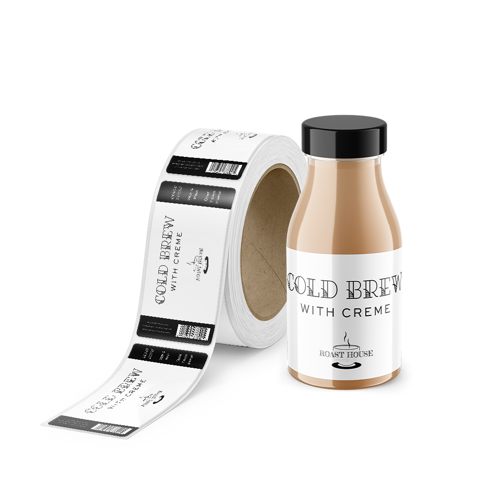 icon for BOPP Roll Labels