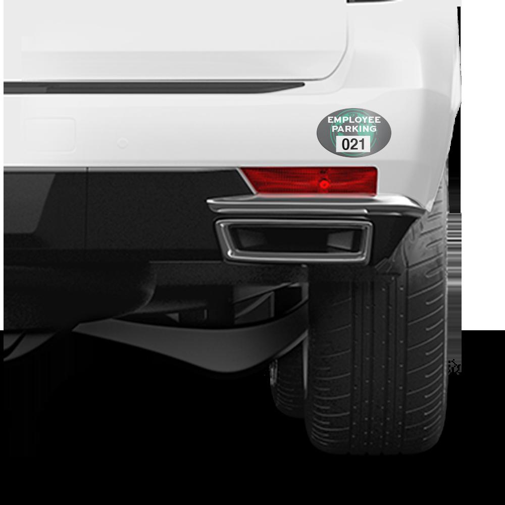 icon for Bumper Parking Permits