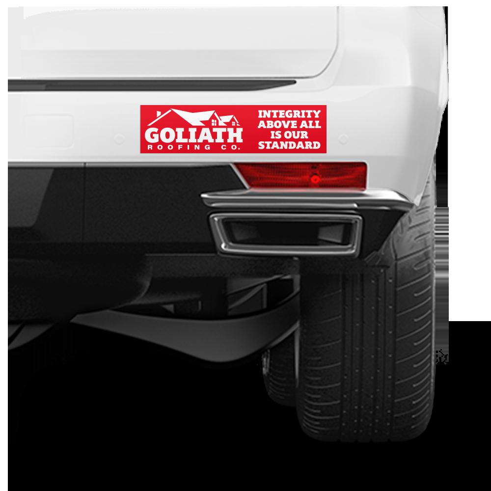 icon for Bumper Stickers