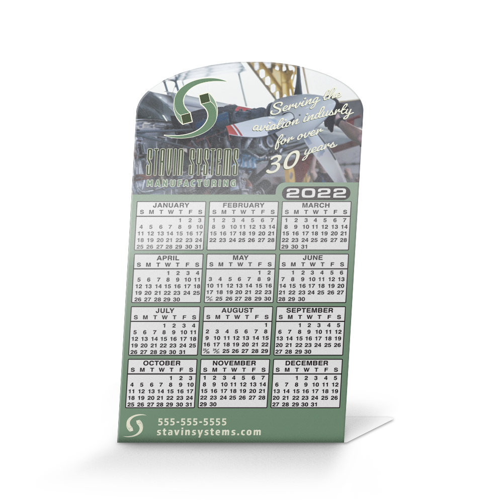 icon for Plastic Calendars