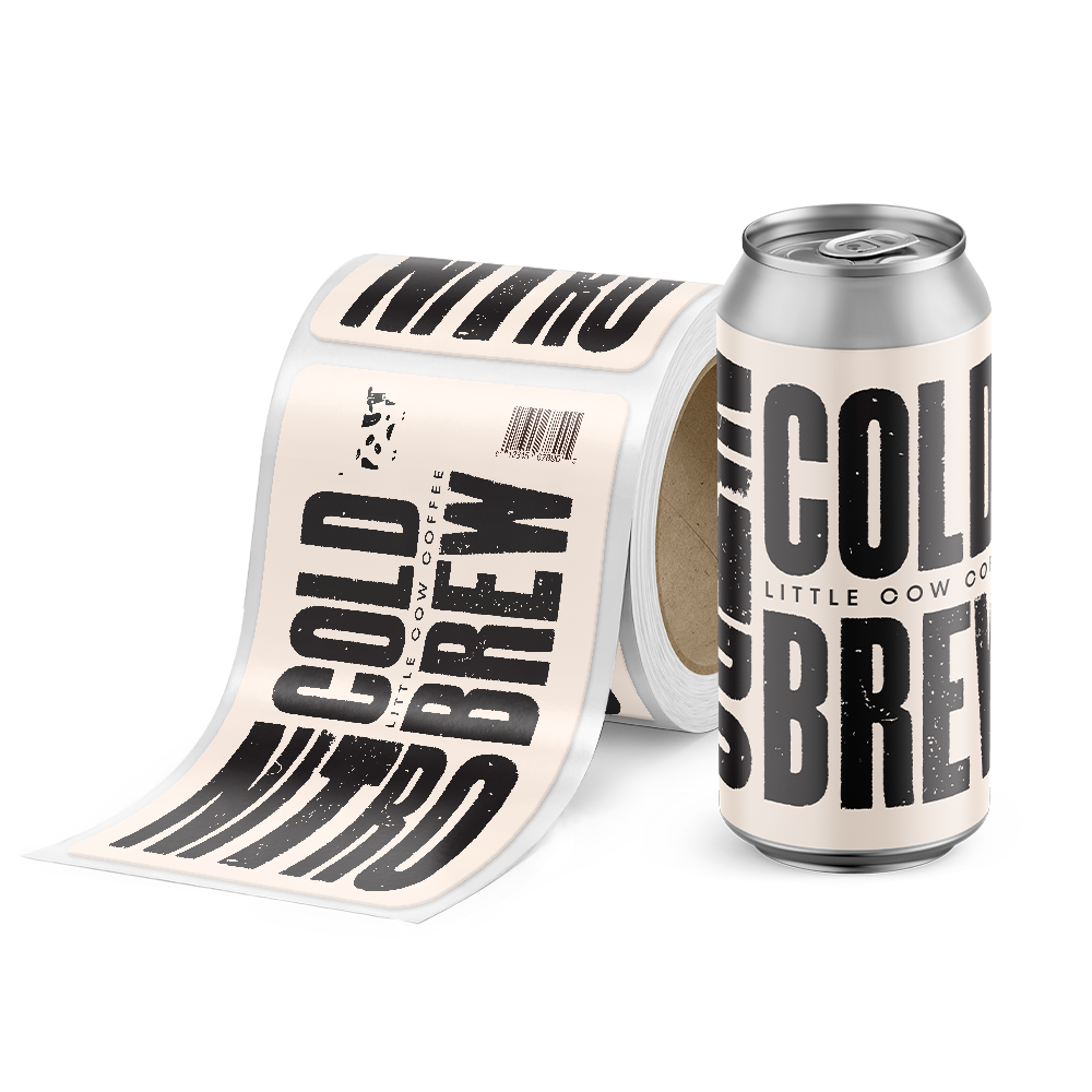 icon for Crowler® and Can Labels