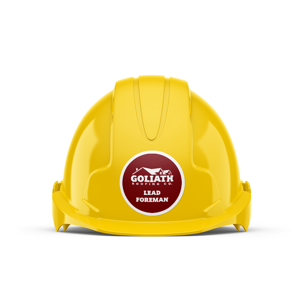 Example image for Hard Hat Decals