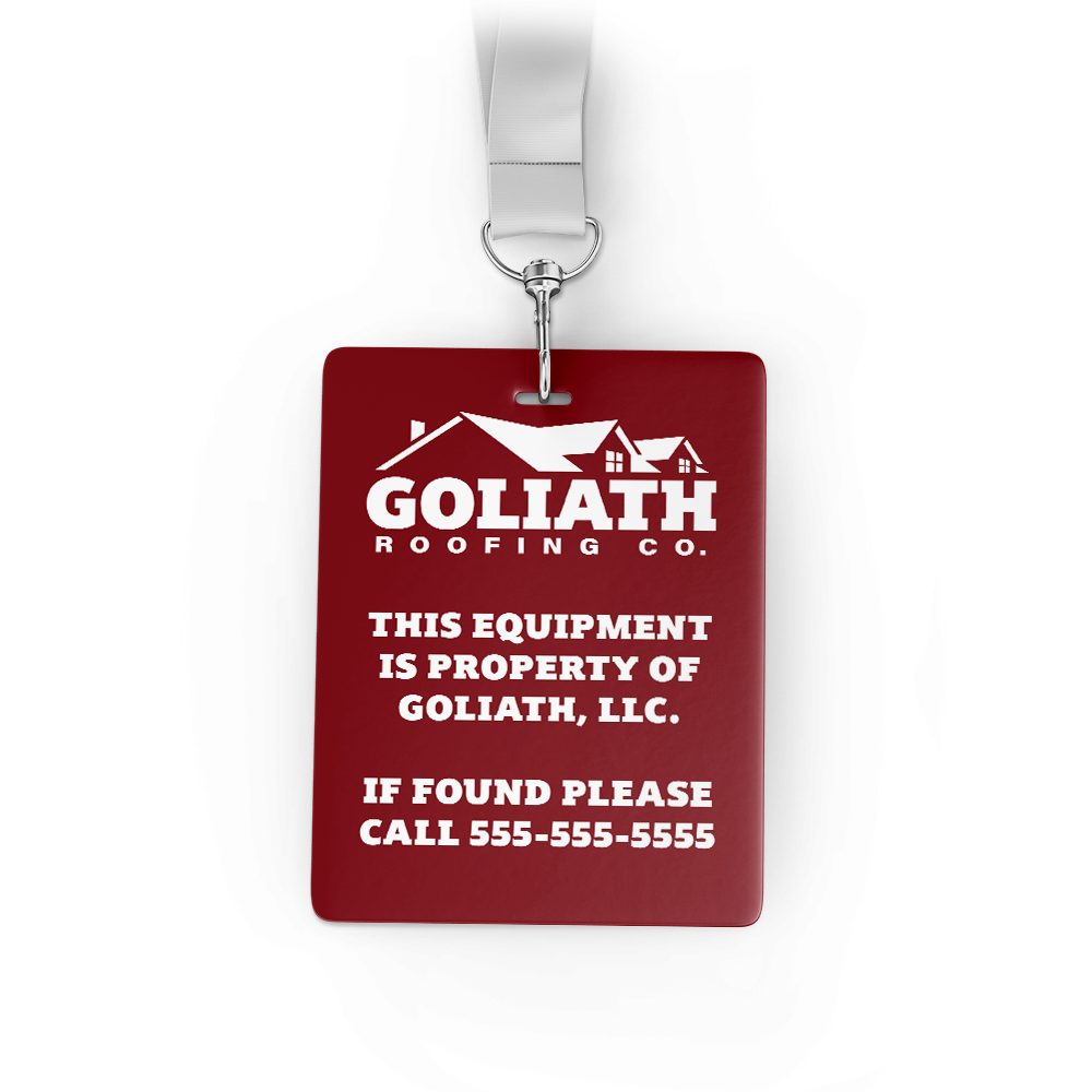 icon for Identification Tags