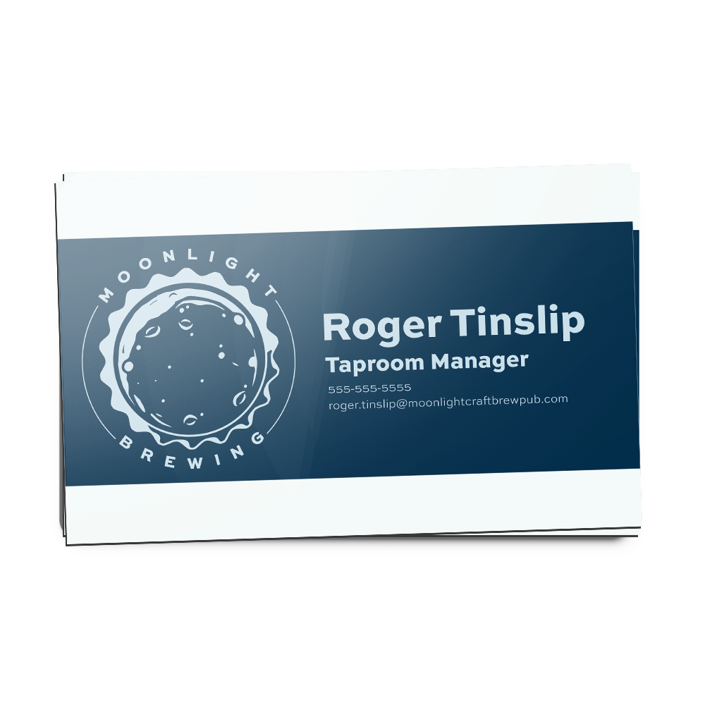 icon for Kwik-Ship Business Card Magnets