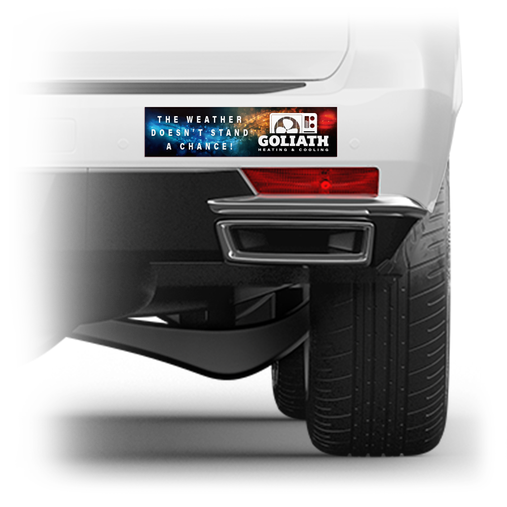 icon for Kwik-Ship Bumper Stickers
