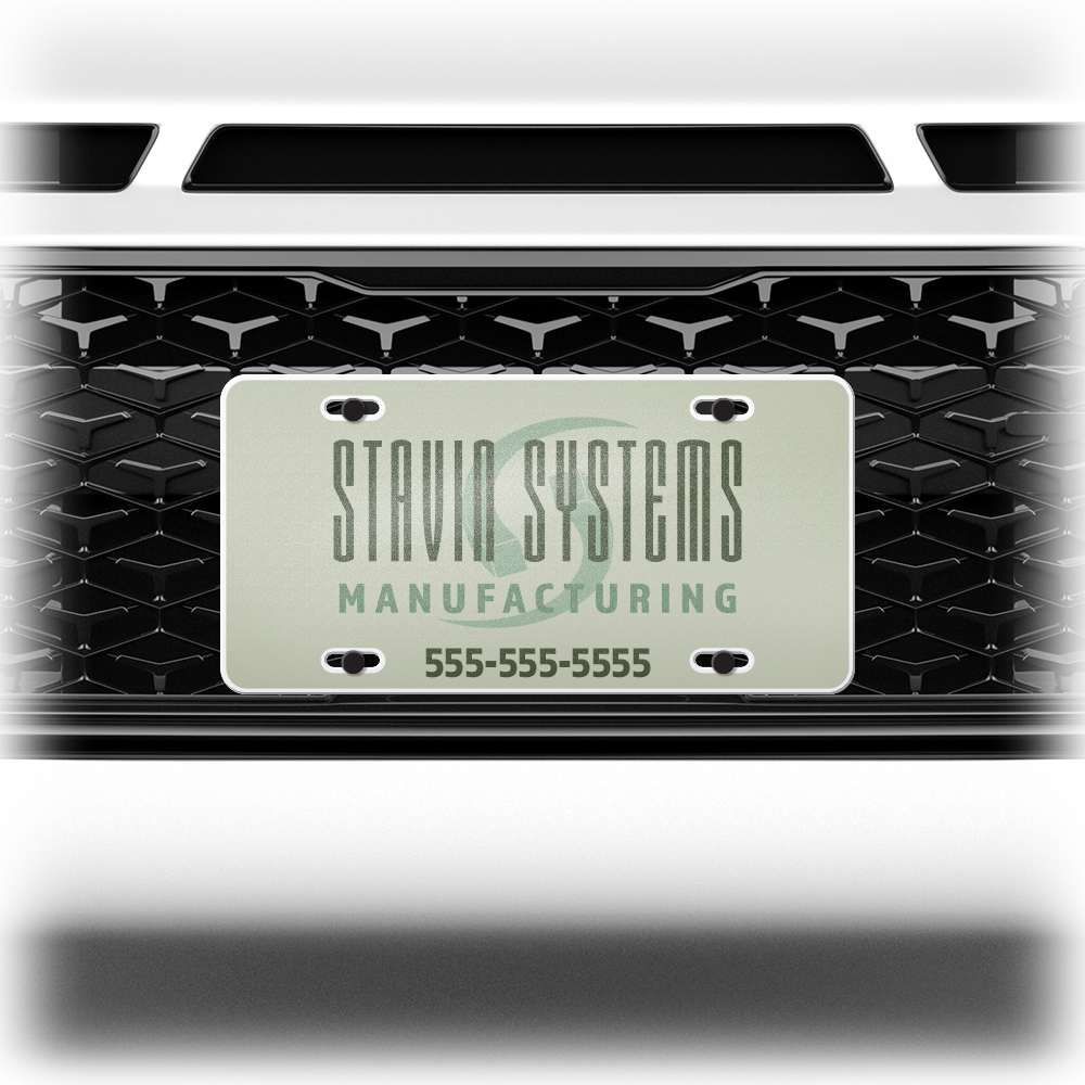 icon for License Plates