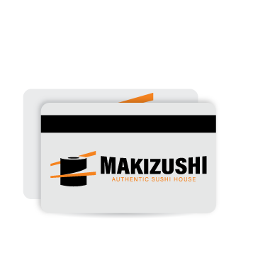 icon for Magstripe Cards