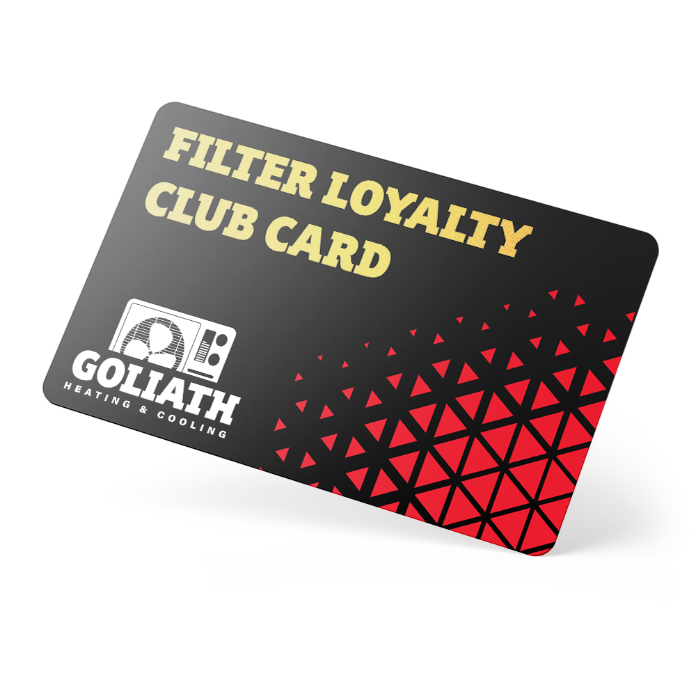 Example image for Membership & Loyalty Cards