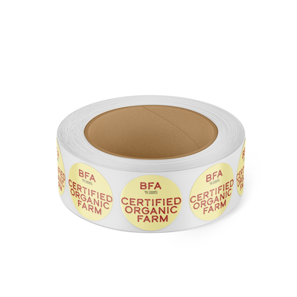 icon for Outdoor Durable Roll Labels