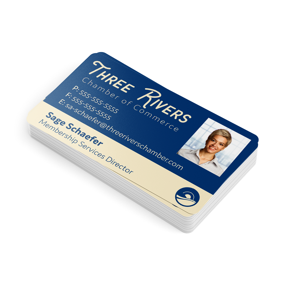 icon for Plastic Business Cards