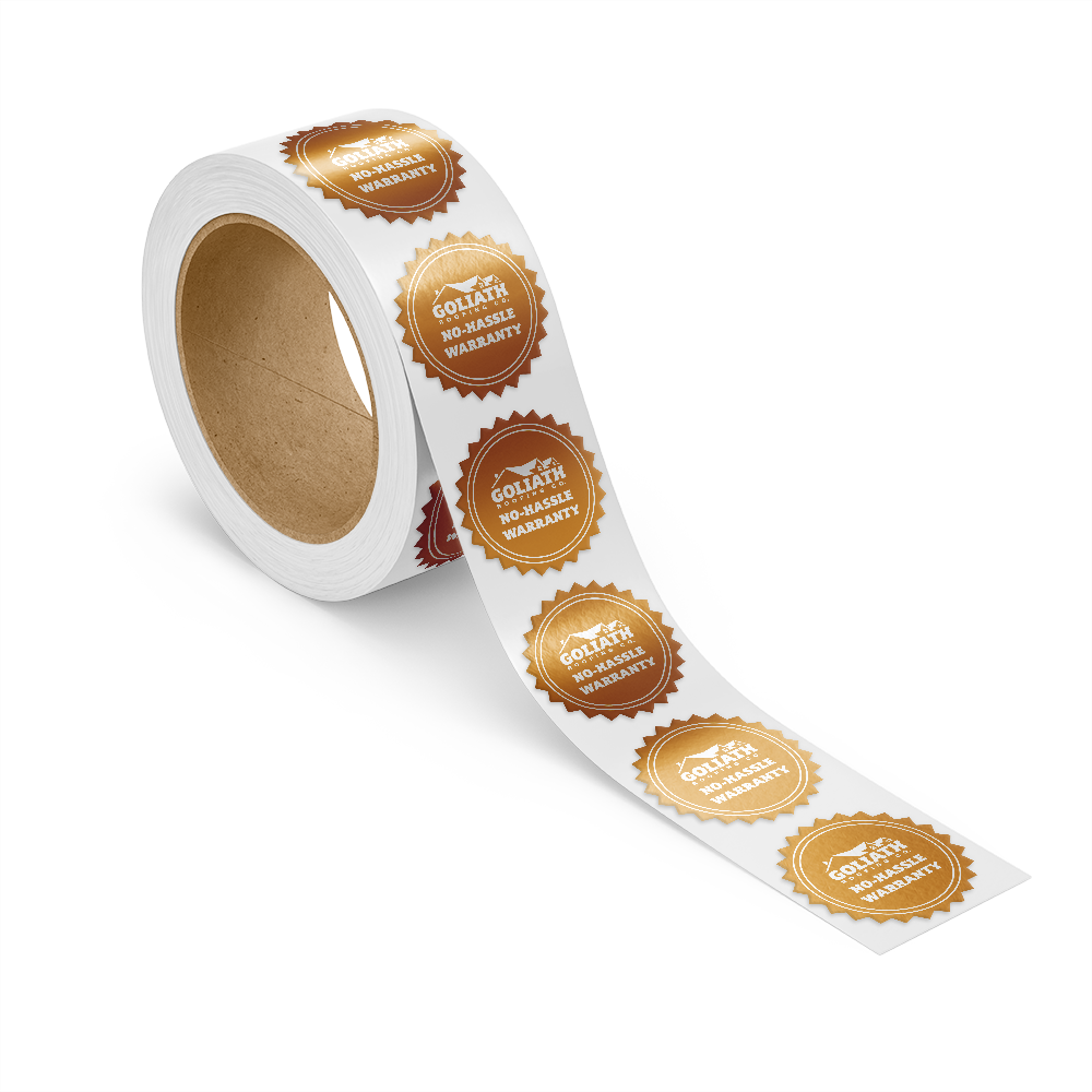 icon for Recognition Roll Labels