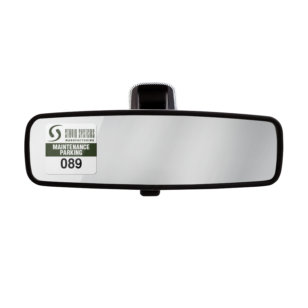 icon for Rearview Mirror Parking Permits