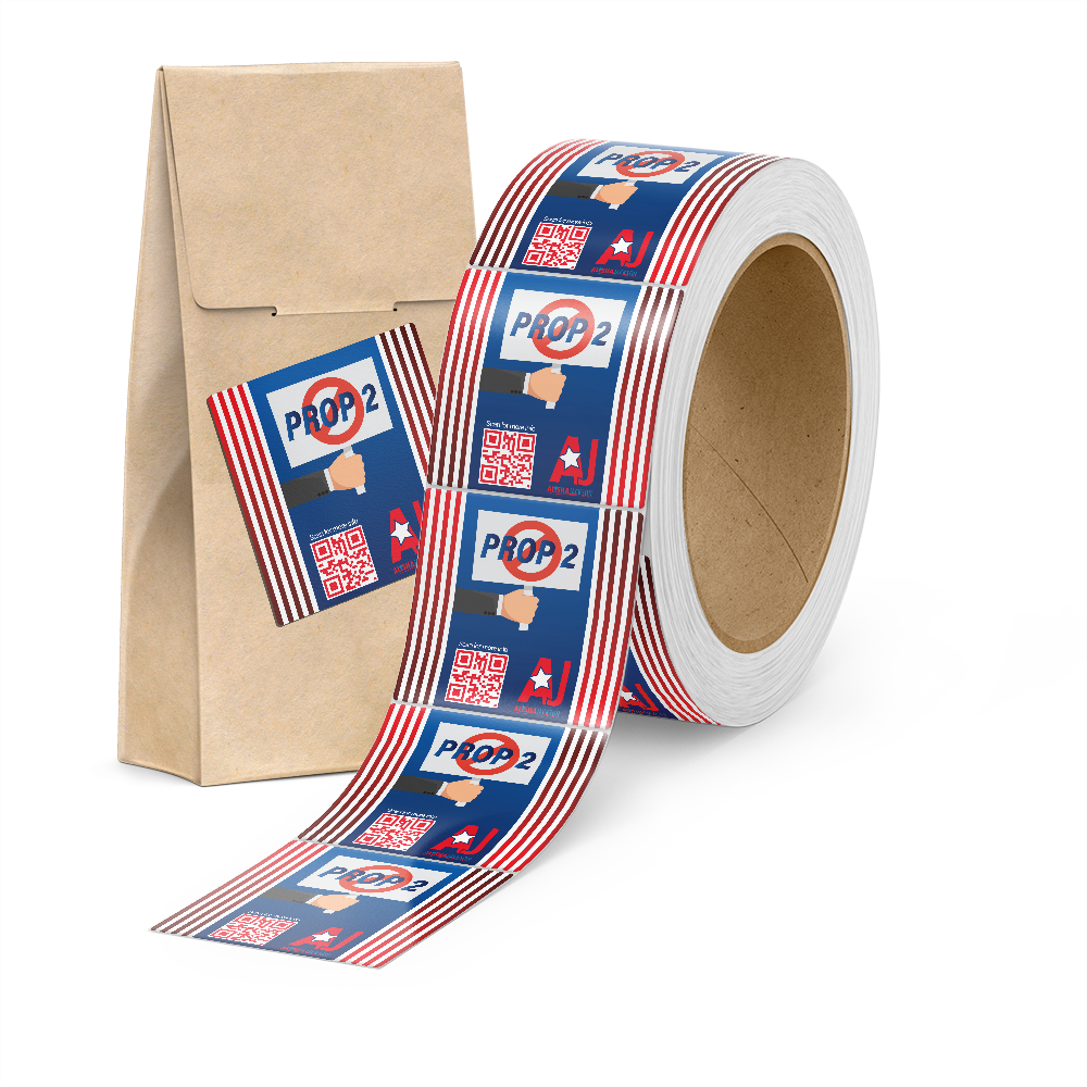 icon for Roll Labels