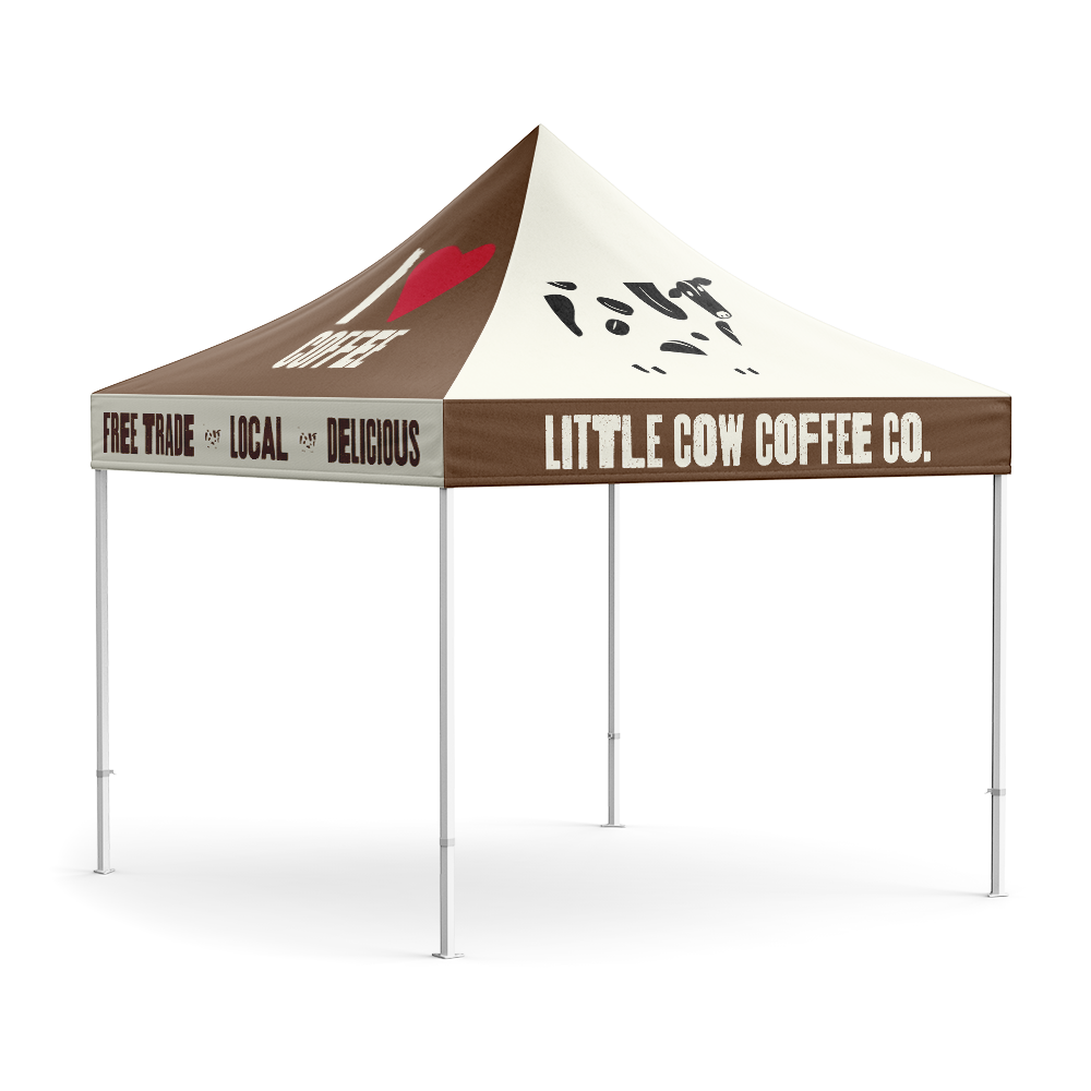 Example image for Canopy Tents