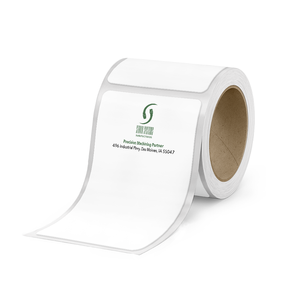 icon for Thermal Transfer and Direct Thermal Labels