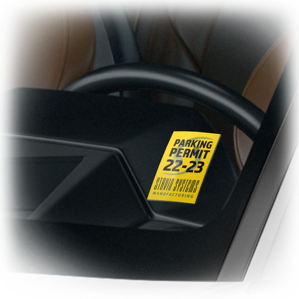icon for Window Parking Permits