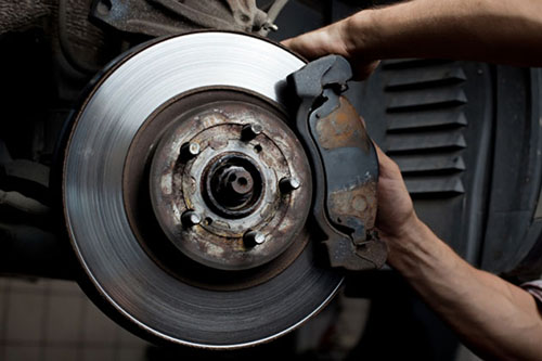 How to Make Brakes Last