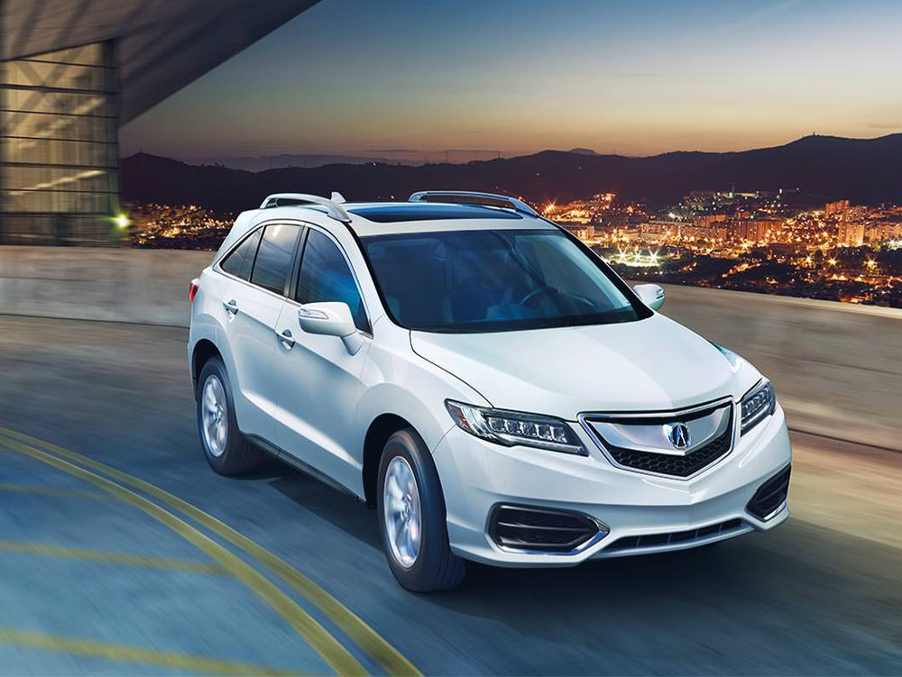 How Much Does A Acura RDX Cost Sunnyside Acura - Acura car prices