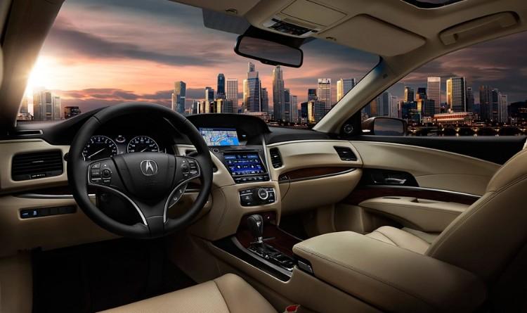2018 Acura Rlx New Hampshire Sunnyside Acura