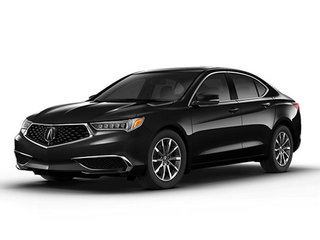 Acura TLX Lease NH