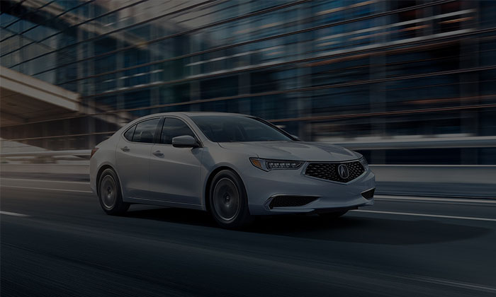 Acura TLX NH